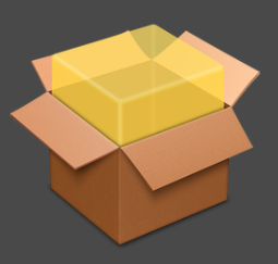 Mac Package Icon